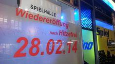#Hamburg #Hitzefrei