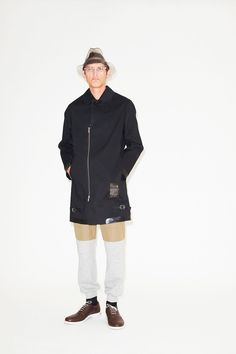Band of Outsiders Spring/Summer 2015