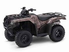 New 2017 Honda FOURTRAX RANCHER 4X4 ES ATVs For Sale in South Carolina. Any mechanic, woodworker, tradesman or craftsman knows that the right tool makes the job a whole lot easier. And having the right tool means having a choice. We've all seen someone try to drive a screw with a butter knife, or pound a nail with a shoe heel. The results are never pretty.Honda's FourTrax Rancher line are premium tools for the jobs you need to do, whether that's on the farm, the jobsite, hunting, fishing…