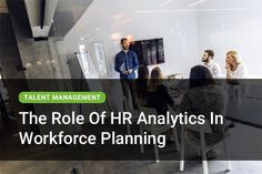 Workforce planning is a continuous process that is highly susceptible to changes in the market or in the talent pool, requiring CHROs to stay flexible in their decision making process.