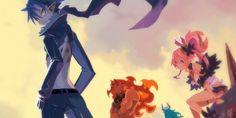 Disgaea 5 Character Trailer Introduces Killia • Load the Game