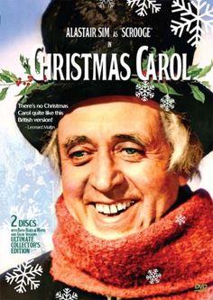 #THANKFUL FOR 'A Christmas Carol' (1951)