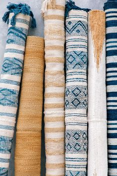 Awesome 38 Stunning Indigo Textile http://homiku.com/index.php/2018/04/21/38-stunning-indigo-textile/