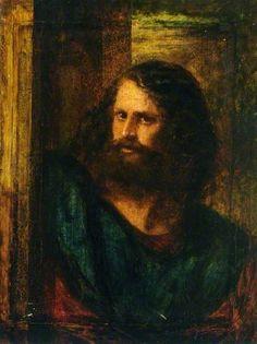 Judas Iscariot by William Etty