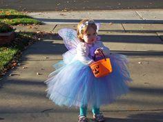 Little fairy costume