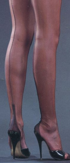 Legs and Seams