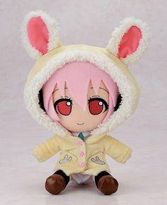 AmiAmi [Character & Hobby Shop] | Nitroplus Plushie Series 03: Super Sonico-chan ver.3