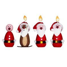 Dale in disguise DIY kit www.pandurohobby.com Disney by Panduro #DIY #christmas #candle #chip&dale #490028 #Disney #piffochpuff #piff #och #puff Panduro Hobby, Disney Christmas, All Things Christmas, Christmas Fun, Christmas Ornaments, Christmas Candle, Diy Kits, Chipmunks, Scandinavian Christmas