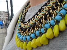 #necklace