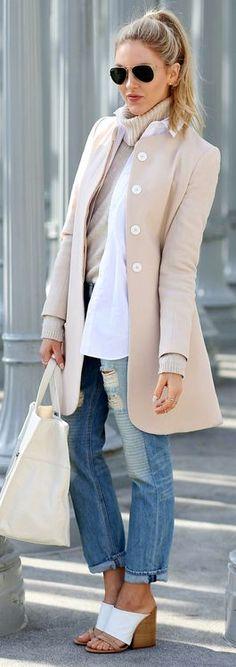 Winter Clothes Designs