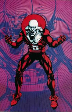 Deadman (DC)- After being murdered by the League of Assassins during a performance, circus acrobat Boston Brand was turned into a ghost by the Hindu goddess Rama Kushna. Becoming the superhero Deadman, Boston must aid the people he possesses to avoid eternity in Hell. He is currently part of Justice League Dark.