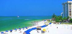 Top Ten Best Beaches in Florida: for Families