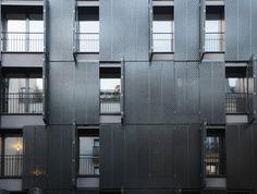 Legendre / Avenier Cornejo Architectes © Serge Barto