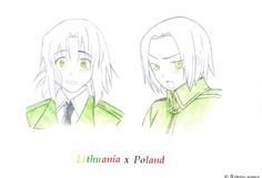 Lithuania x Poland