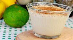 Natillas españolas, un postre o merienda tradicional delicioso! Ve la receta aquí: https://www.youtube.com/watch?v=Z2iLzmHqus4