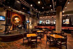 The Hard Rock Café Macau, in China.