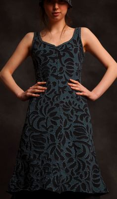 Living la vida loca: Padding the Dress Form and Pants