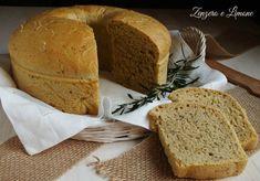 Ciambella+di+pane+alle+olive+e+rosmarino