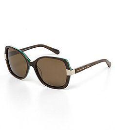 kate spade new york Adamina Oversized Sunglasses #Dillards