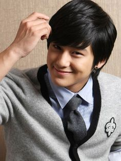 Kim Bum Kim Bum, Kim Sang, Boys Over Flowers, Ji Chang Wook, Beautiful Smile, Lee Min Ho, Male Beauty, Korean Drama, Kdrama