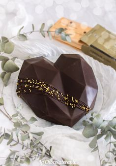 Mousse, Hearts, Recipes