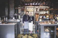 Lexington Love | National Boulangerie & Patisserie - offbeat + inspired