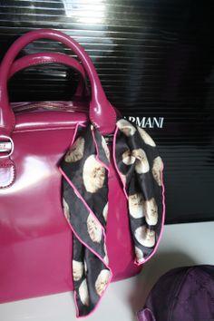 J'adore… Giorgio Armani !