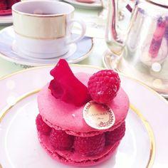 Laduree desserts