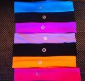 Lululemon Headbands | eBay