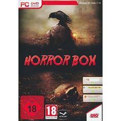 Horror Box  PC in Actionspiele FSK 18, Spiele und Games in Online Shop http://Spiel.Zone
