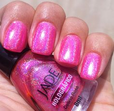 Brazilian nail polish <3 Glam Polish