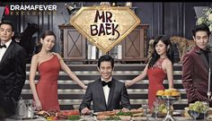 Mr. Baek (2014) Korean Drama - Romantic Comedy | Lee Joon