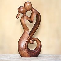 Everlasting Kiss from @NOVICA, They help #artisans succeed worldwide.