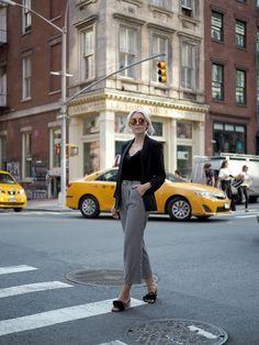 Syksyistä tyyliä New Yorkissa ja Helsingissä | Pupulandia : Pupulandia