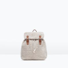 Image 1 of BACKPACK from Zara