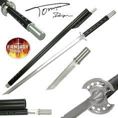 Shinobi Runner Ninja Sword For Sale   All Ninja Gear: Largest Selection of Ninja Weapons   Throwing Stars   Nunchucks