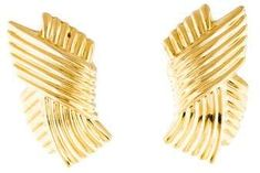 Mia Diamonds 14k Yellow Gold Polished 9.0mm Ball Post Earrings