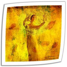 <li>Artist: Elena Ray</li>  <li>Title: Tao</li>  <li>Product type: Unwrapped canvas</li>
