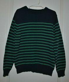 Boys Dockers Navy Uniform Polo Shirt Size 7//8