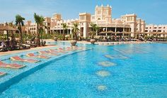 Riu Hotel - Cape Verde Holidays #travelafrica #africa #capeverde #resort #holiday