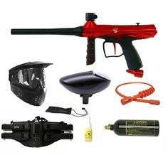 Special Offers - Tippmann Gryphon Red Paintball Marker Gun Player Package - In stock & Free Shipping. You can save more money! Check It (April 20 2016 at 06:52PM) >> http://airsoftgunusa.net/tippmann-gryphon-red-paintball-marker-gun-player-package-2/