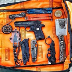Now this is an EDC I'd like :)