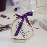 Choosing the best wedding favours