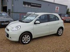 NISSAN MICRA 2012 -AED 16000 | Car Ads - AutoDeal.ae