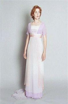 rose dresses \u0026hair wigs titanic