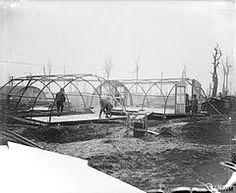 Nissen hut - Wikipedia