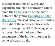 Yule history Wicca, Pagan, Yule Celebration, Holly King, Set You Free, Worship, Old Things, Holidays, History