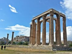 Ticket Tips for the Acropolis and Other Ancient Sites in Athens (It isn't information on Ikaria but still good!)