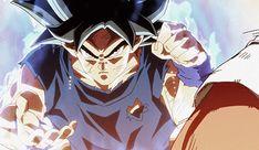 Ultra instinct omen Goku!♡>//w//<