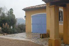 Vakantiehuis Villa Le Petit Prince - Spéracèdes - Cote d'Azur - Alpes Maritimes Zuid Frankrijk - Privé zwembad
